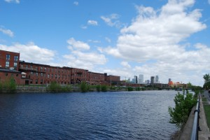Canal Lachine [Montreal]